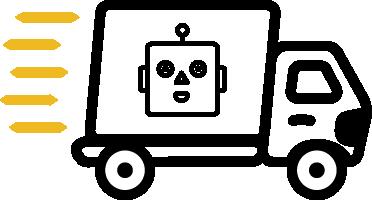 Robot Rental - RoboThespian Hire, Mesmer Robot Hire, Robot Shipping